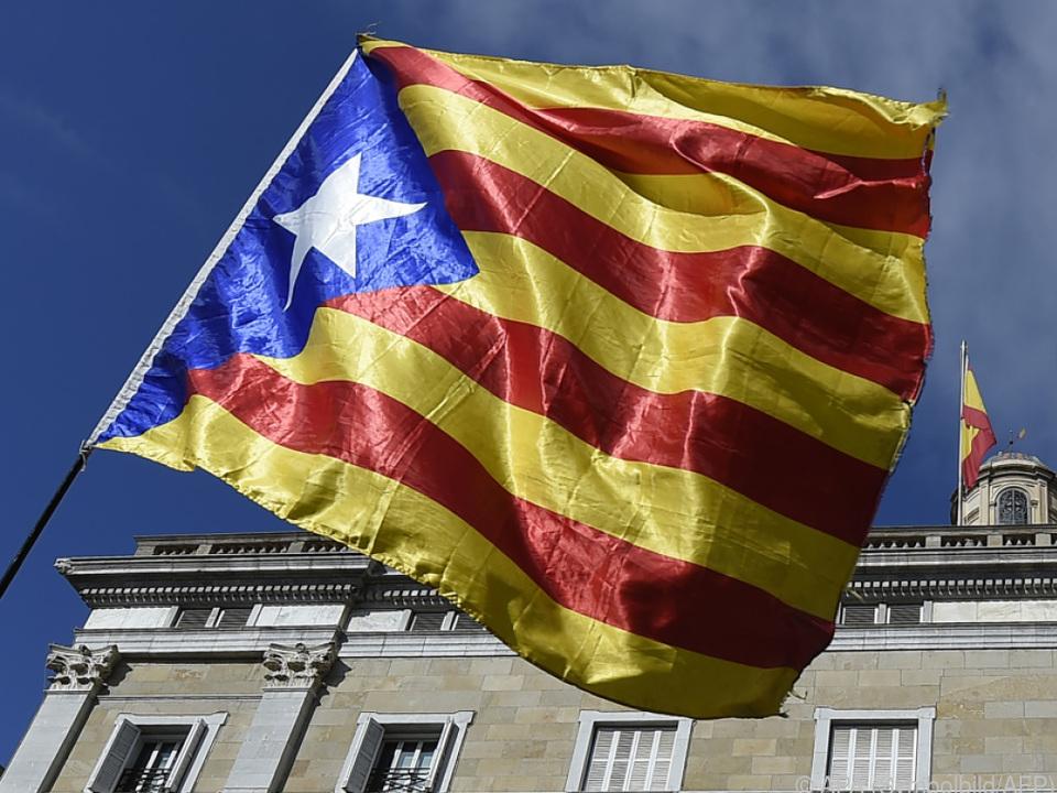 Wie geht es weiter in Katalonien
