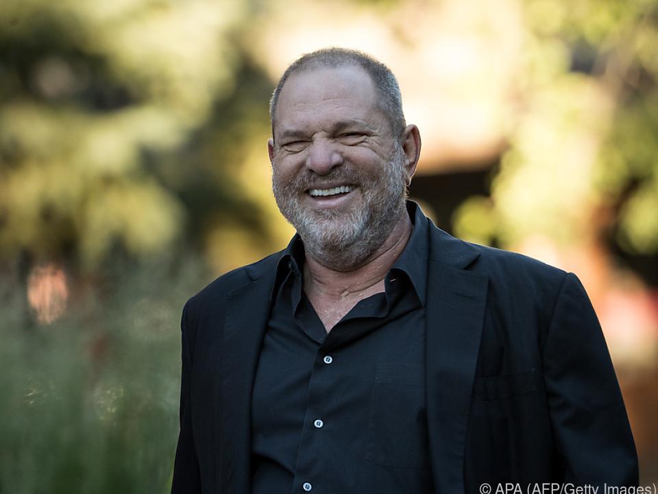 Wie konnte Weinstein sich all die Jahre halten?