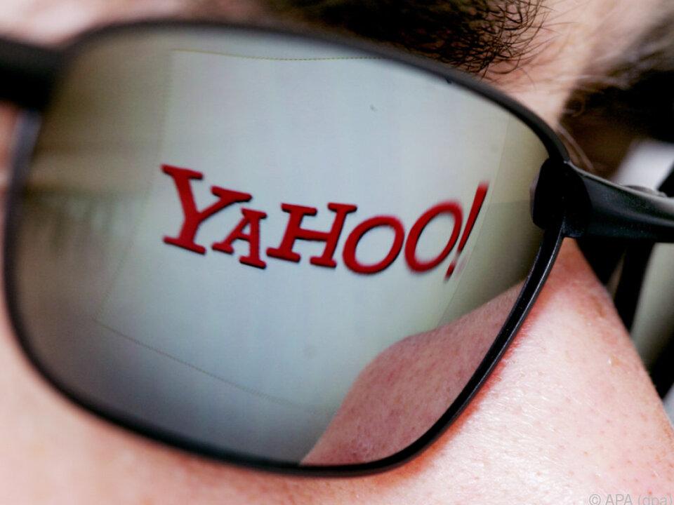 Yahoo steckt in einer tiefen Krise