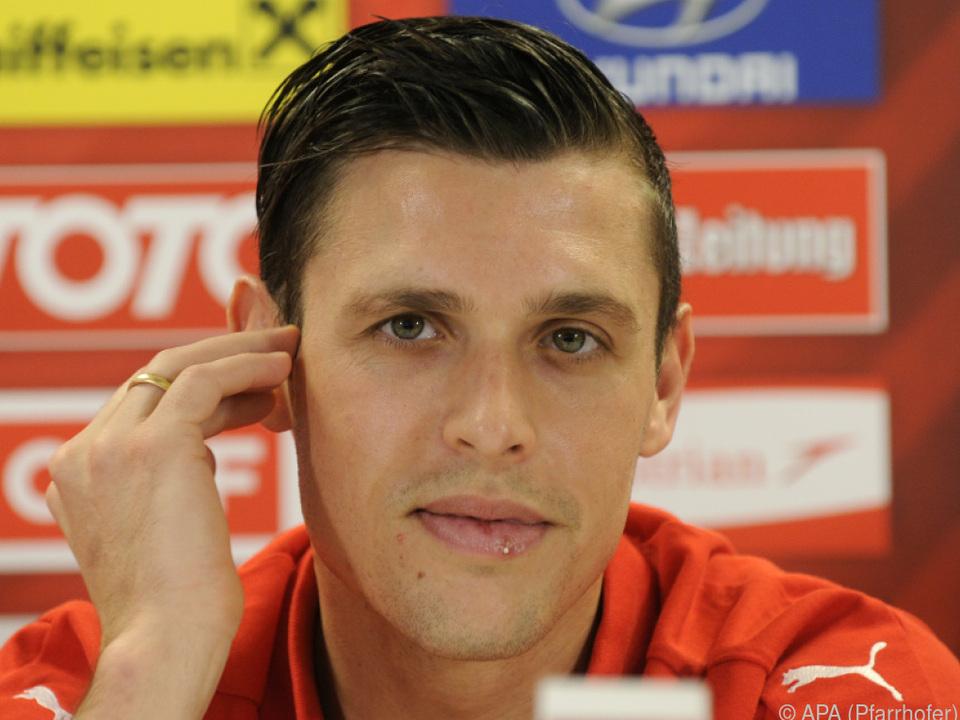 Junuzovic tritt aus ÖFB-Team zurück