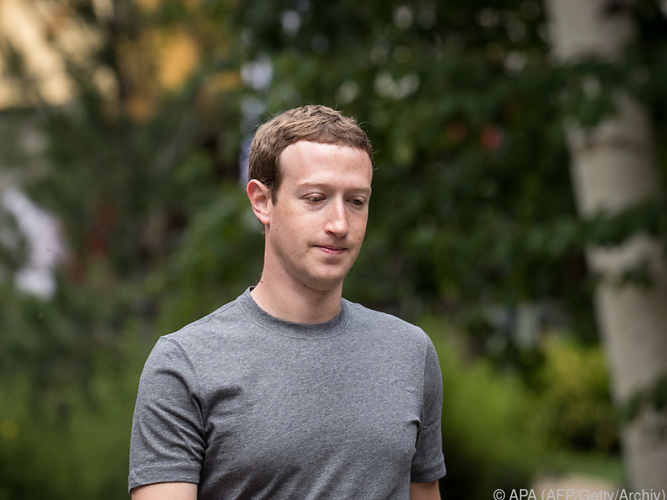 Zuckerberg begab sich auf eine virtuelle Reise nach Puerto Rico