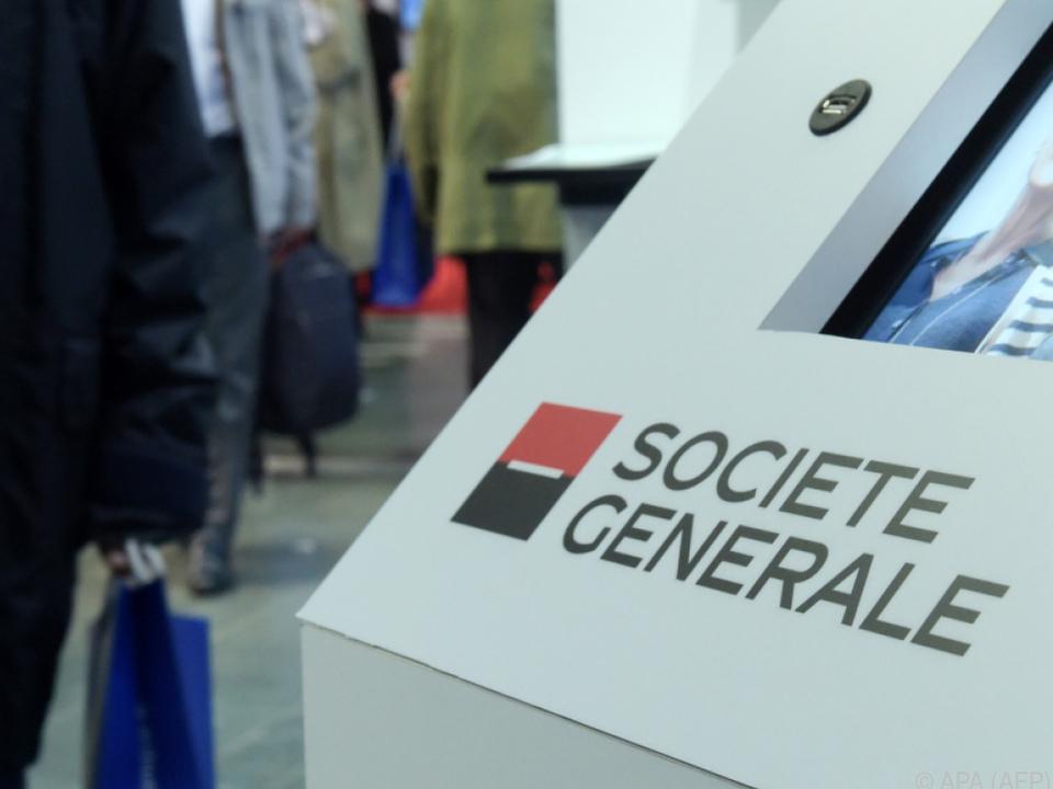 300 Zweigstellen der Großbank sollen geschlossen werden