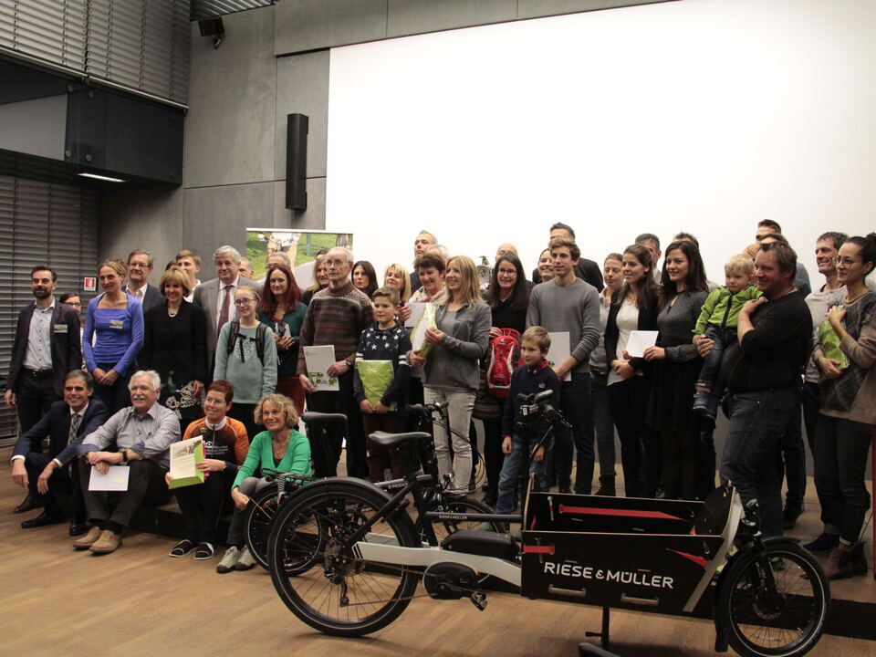 Südtirol radelt Preise 2017