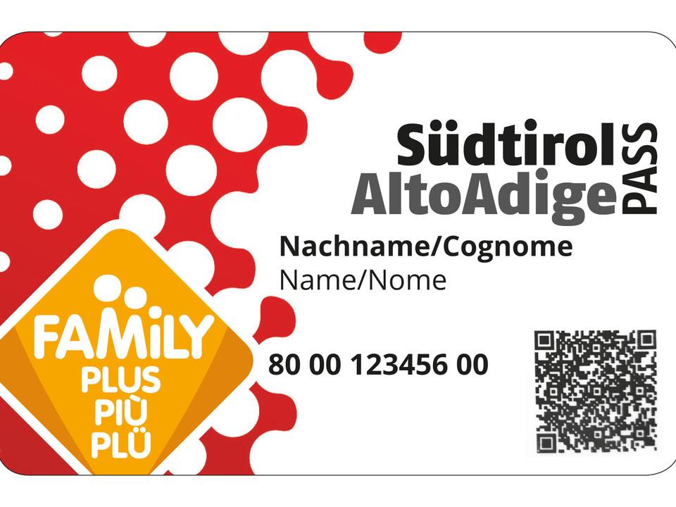 Euregioa Family Pass A2 mit QR Code neu.indd