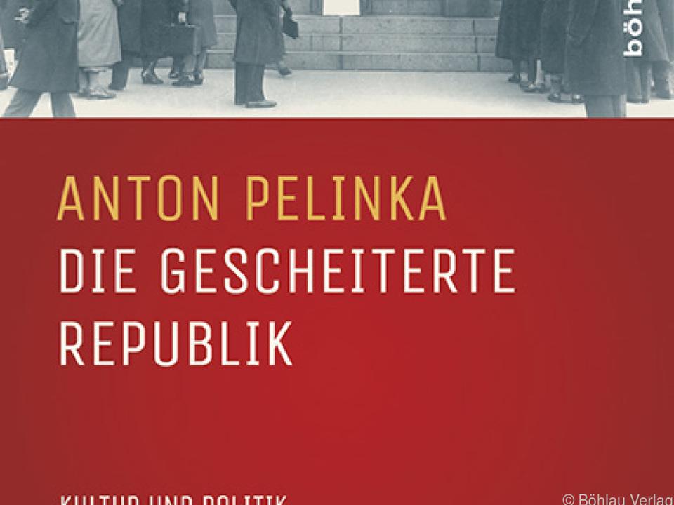 Am Montag wird das Buch im Wiener Grillparzerhaus vorgestellt