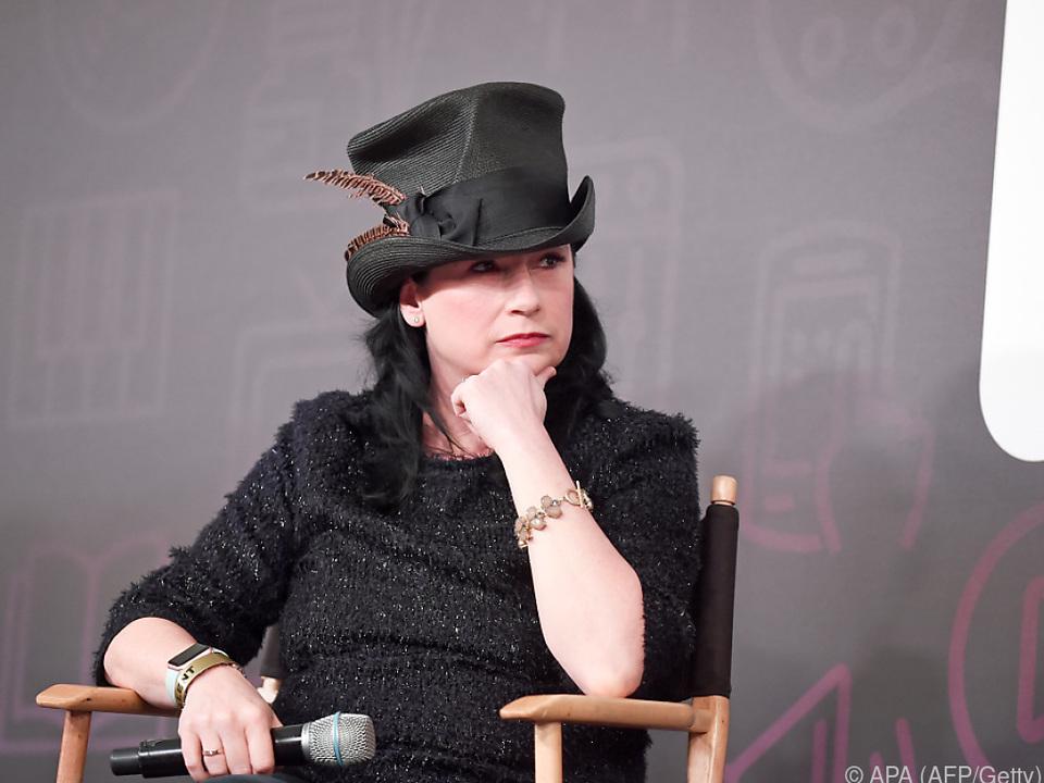 Amy Sherman-Palladino für mehr Chefinnen in Hollywood