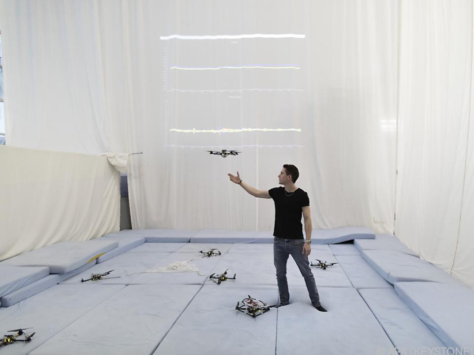 Auch Drohnenbesitzer müssen viele Regeln beachten und einhalten