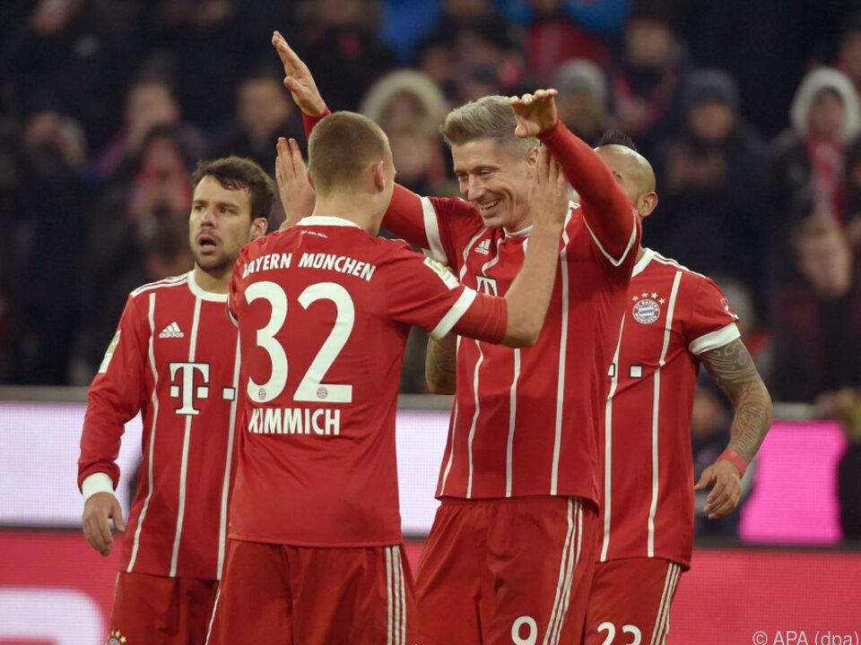 Mainz 05 schießt Köln Richtung zweite Liga