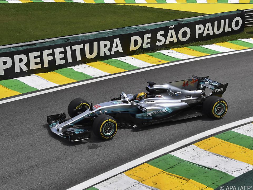 Bottas überholte in letzter Runde Vettel