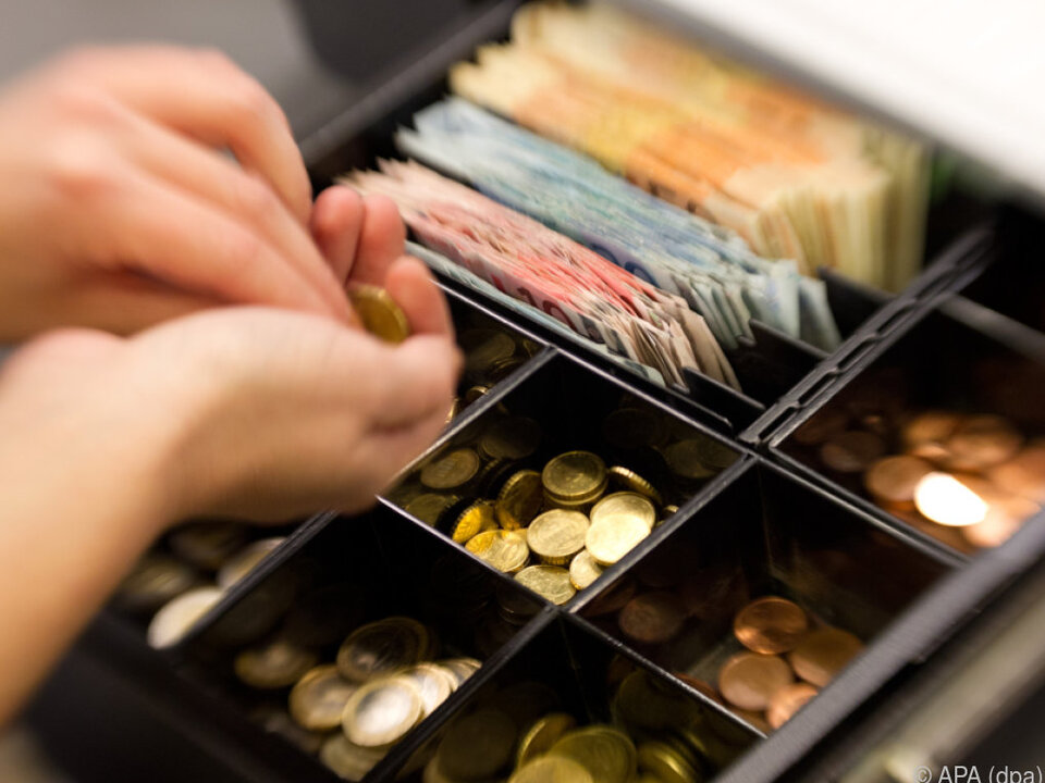Bruttoumsatz soll bei 70 Mrd. Euro liegen
