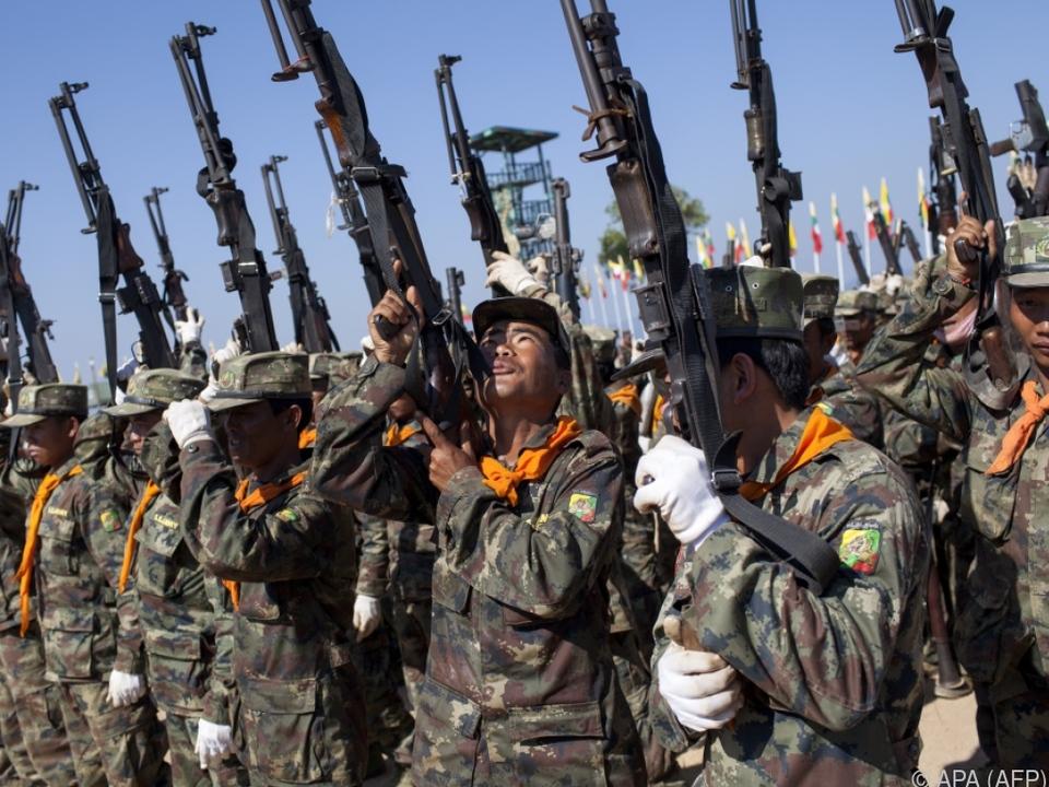 Chef der Armee wird aus unbekannten Gründen abgesetzt