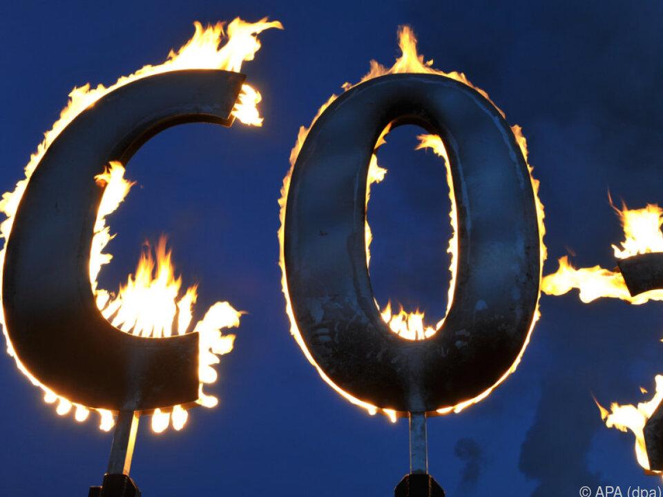 CO2-Ausstoß soll drastisch gesenkt werden