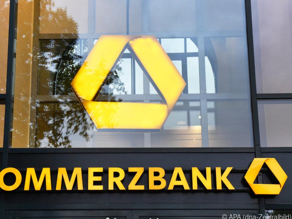 Commerzbank mit möglicherweise illegalen Steuertricks
