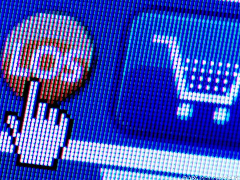 Das EVZ gibt Tipps, wie man sich gegen Online-Fallen wehren kann