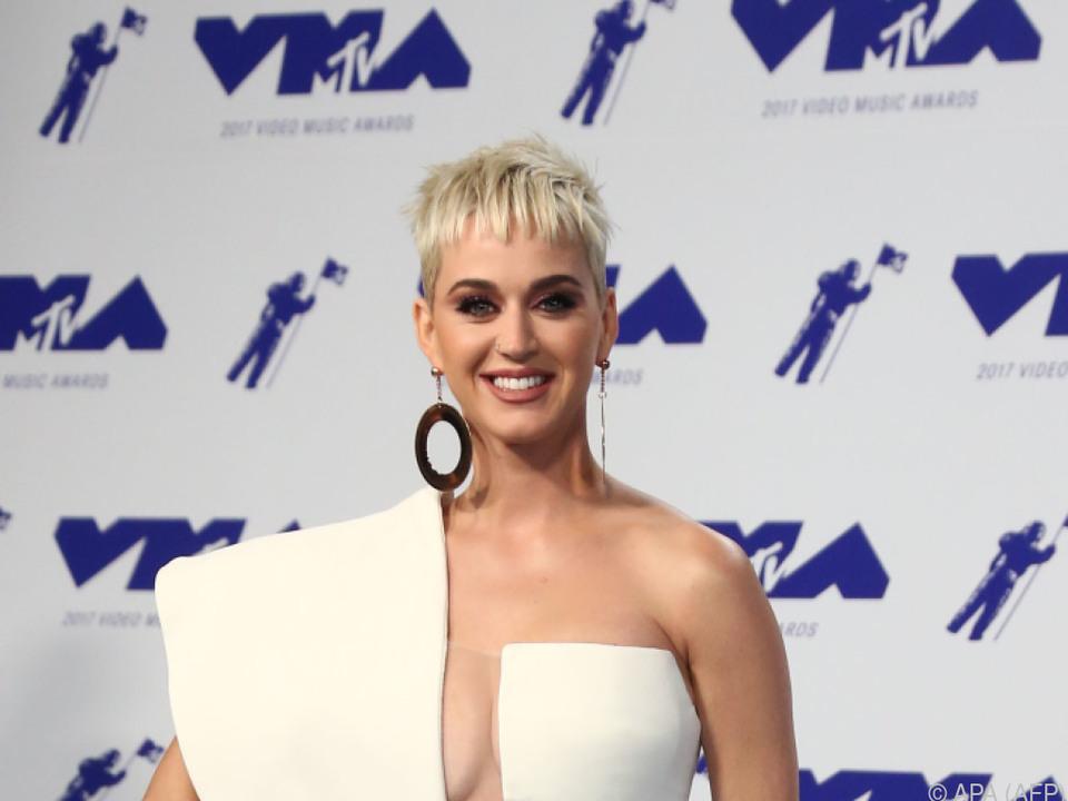 Die Jury sprach Katy Perry 1,57 Millionen Dollar Schadenersatz zu