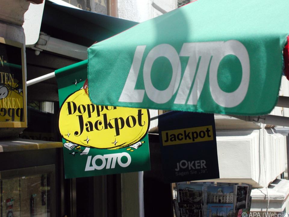 Doppeljackpot brachte mehr als 2,8 Millionen Euro