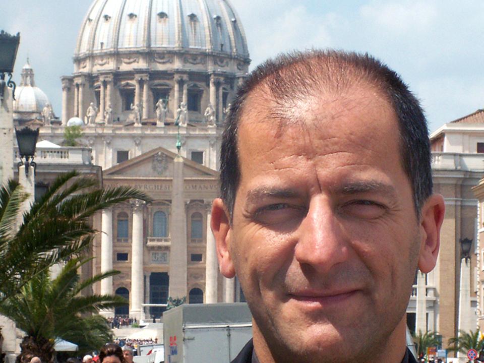 Giovanni Pietro Dal Toso wird Erzbischof