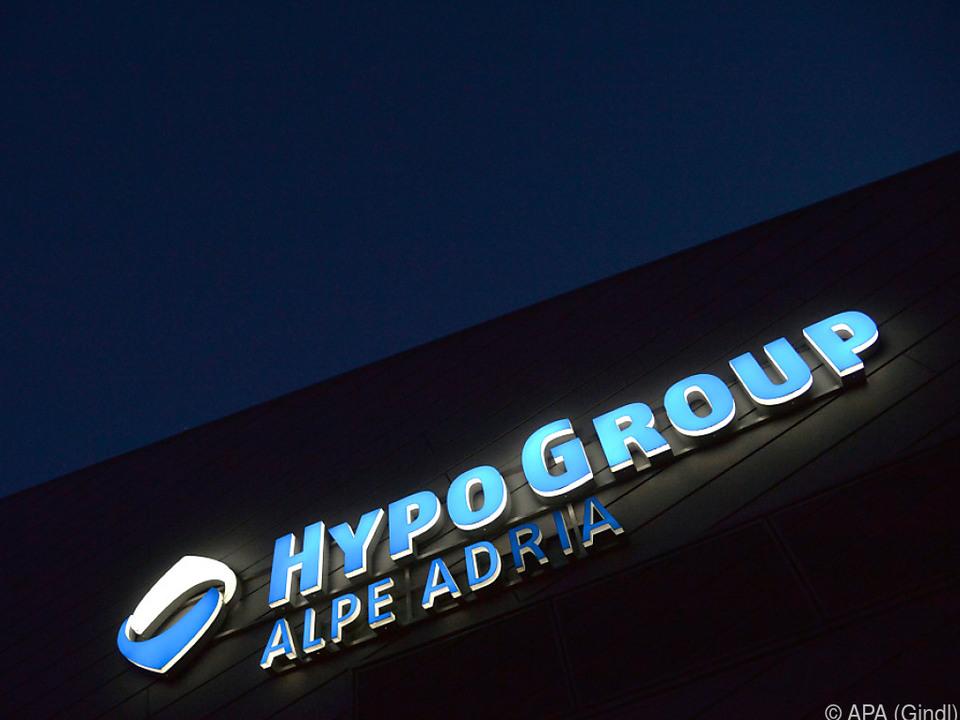 Einer der zahlreichen Prozesse rund um die Hypo-Pleite