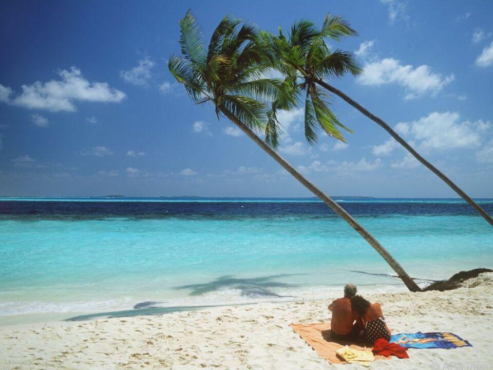 Erholen und Ausspannen als wichtigstes Urlaubsziel