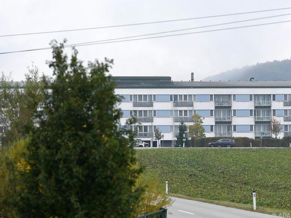 Ermittlungen in Pflegeheim-Causa gehen weiter