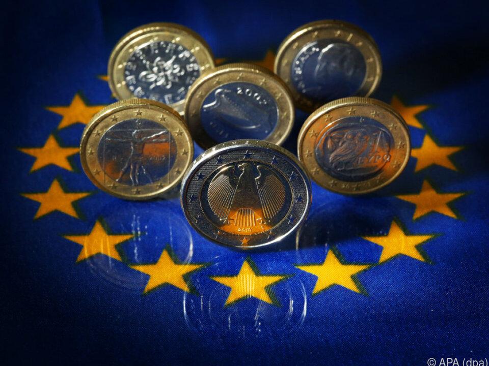 EU-weit gute Zahlen, auch Österreichs Wirtschaft boomt