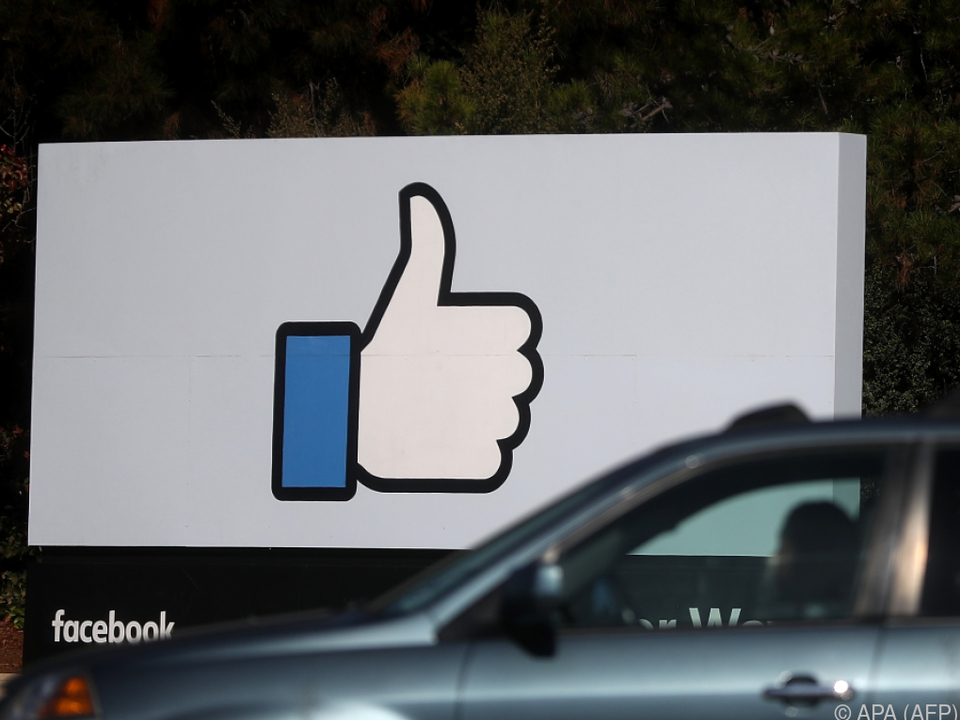 Facebook sticht Google aus