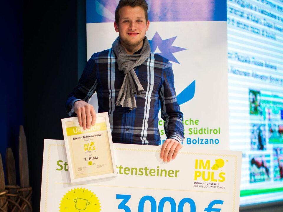 Stefan Rottensteiner