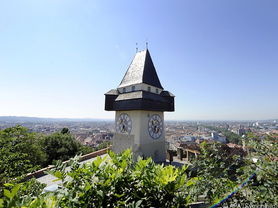 Graz darf sich freuen