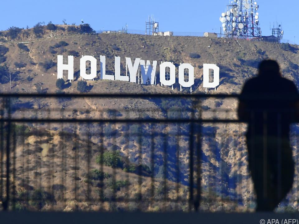 Hollywood ist in seinen Grundfesten erschüttert