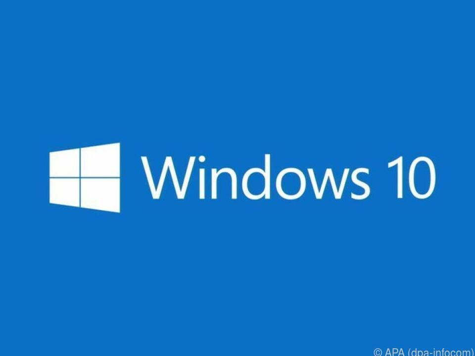 In Windows 10 lässt sich der Dektop einfach aufräumen