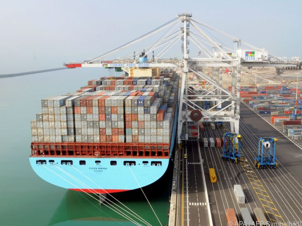 Insbesondere erholen sich Exporte und Investitionen