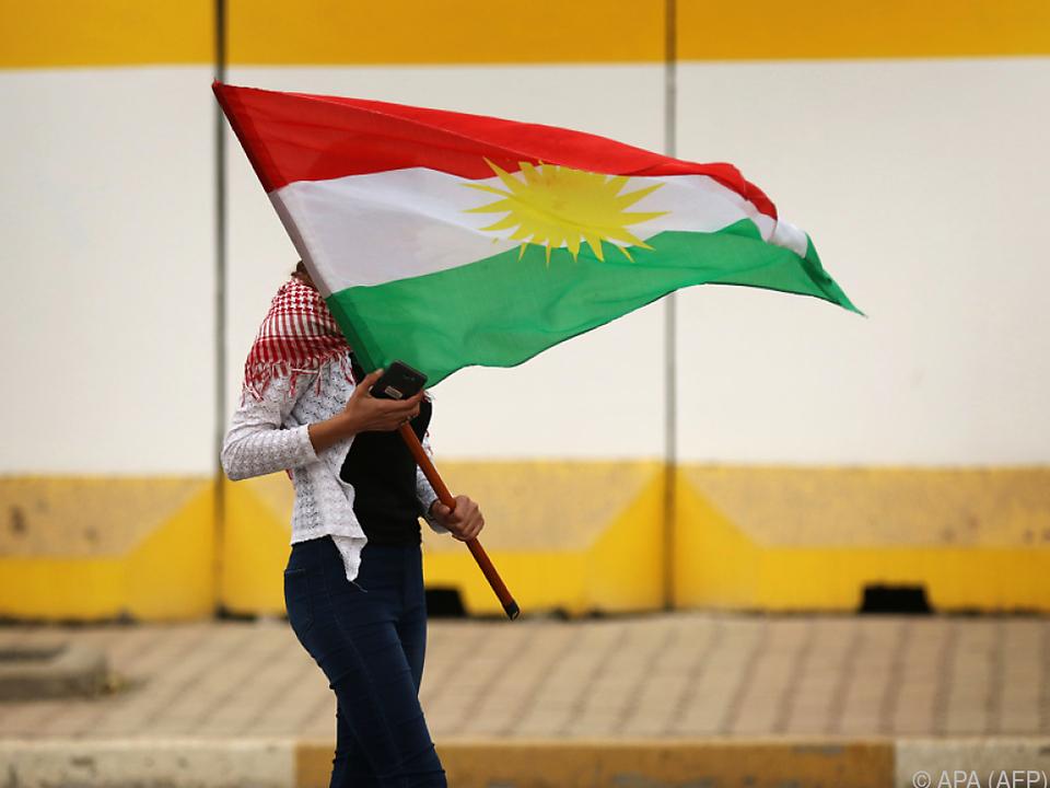 Irakische Kurden suchen den Dialog  mit der Regierung
