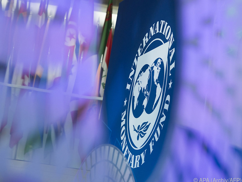 IWF-Experten sehen auch Ungleichgewichte in Europa