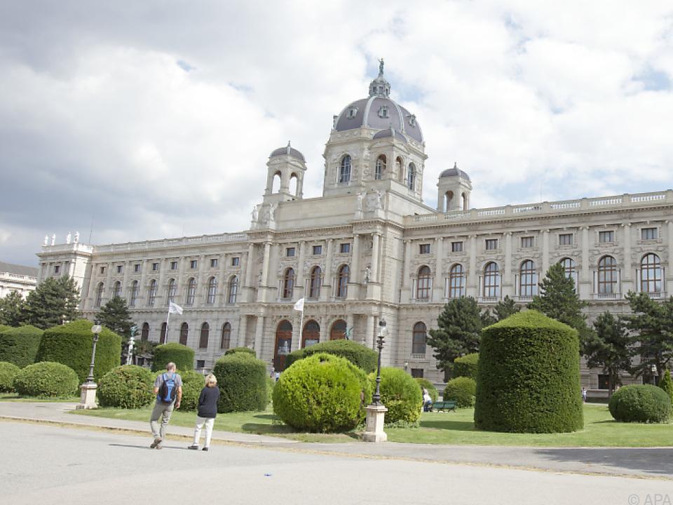 KHM setzt Kooperation mit Bundesdenkmalamt fort