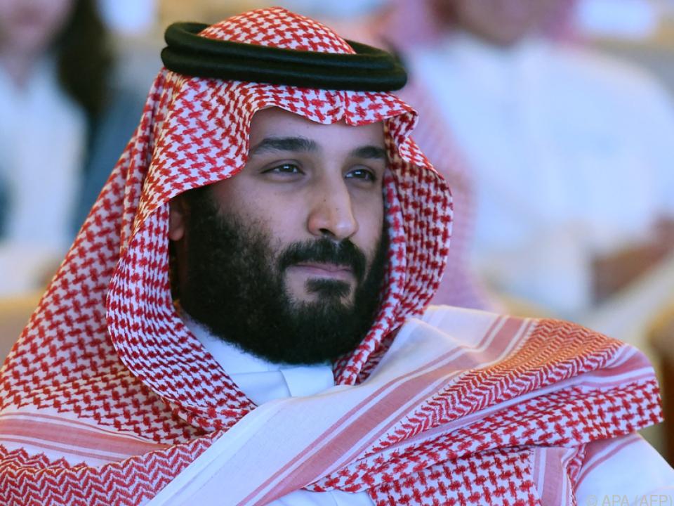 König Salman festigt seinen Machtanspruch