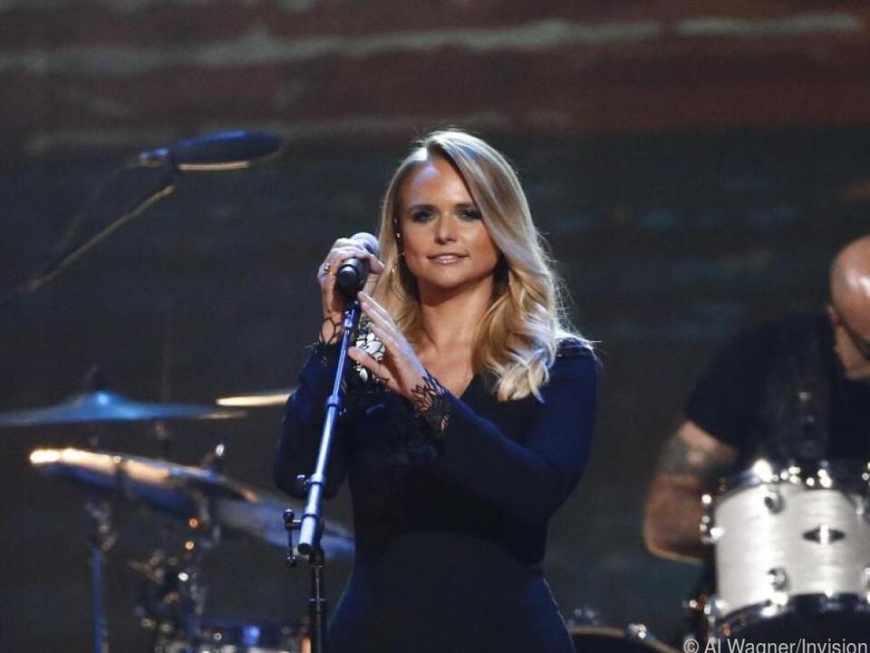 Lambert musste zuletzt ihre Scheidung musikalisch verarbeiten