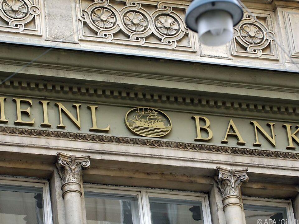 Meinl-Bank blitzte ab