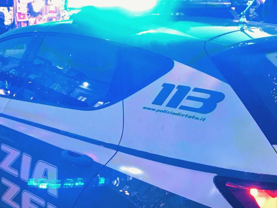 sym polizei-quastur-blaulicht