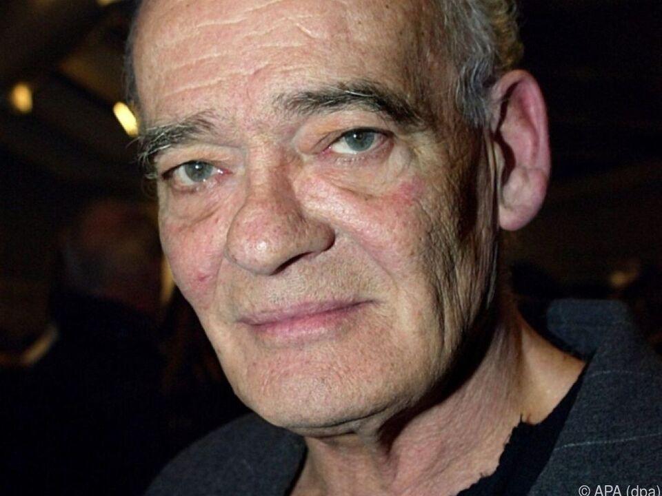 Rehberg wurde 79 Jahre alt