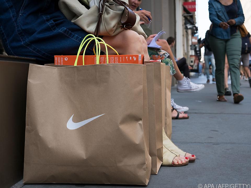 So mancher Einkauf wird in für Konzerne günstigeren Ländern versteuert