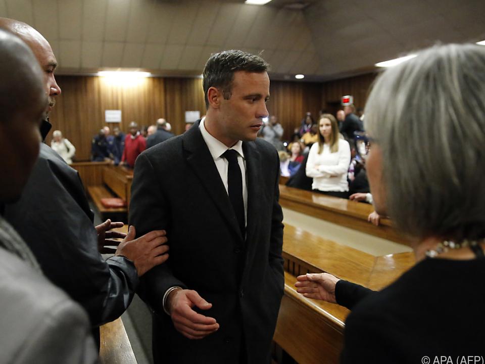 Staatsanwältin wirft Pistorius mangelnde Reue vor