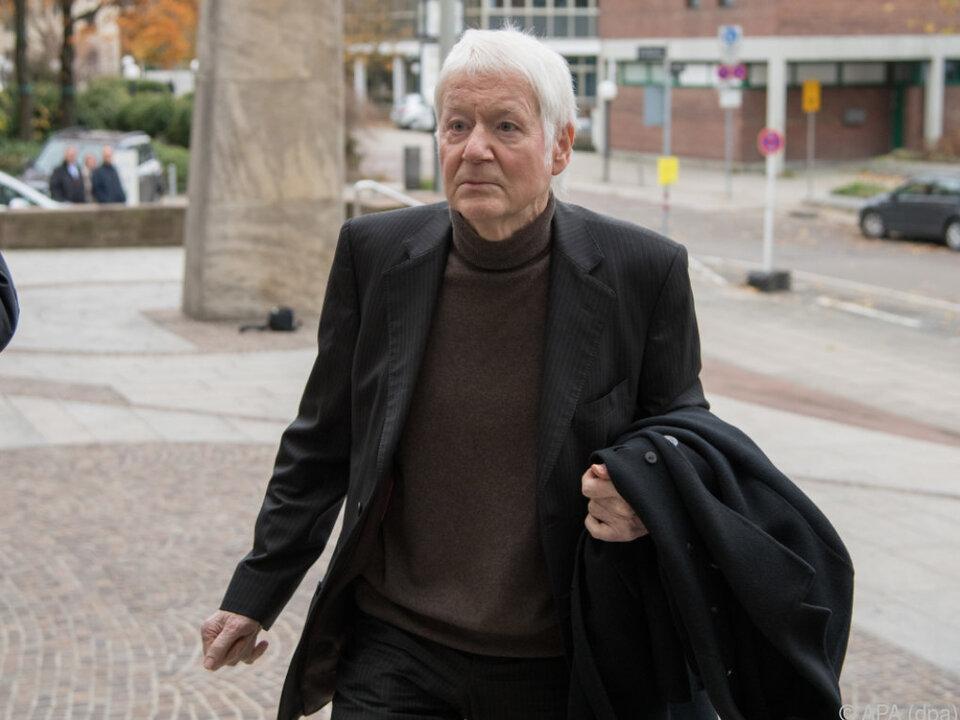 Staatsanwaltschaft forderte drei Jahre Haft