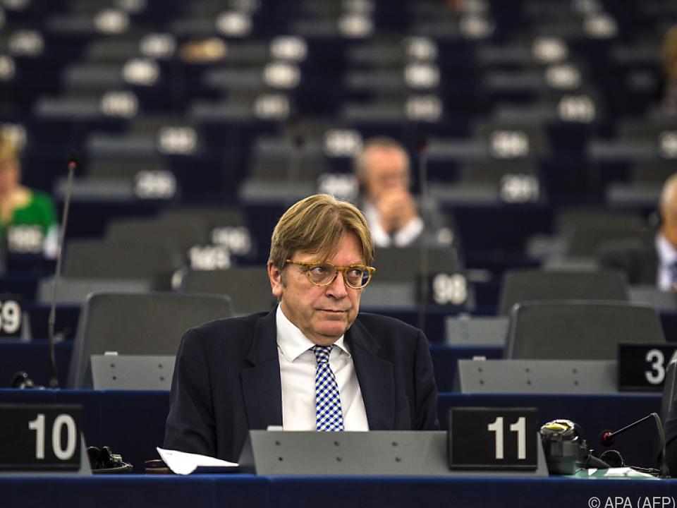 Medien - Deutschland drohen hohe Brexit-Kosten
