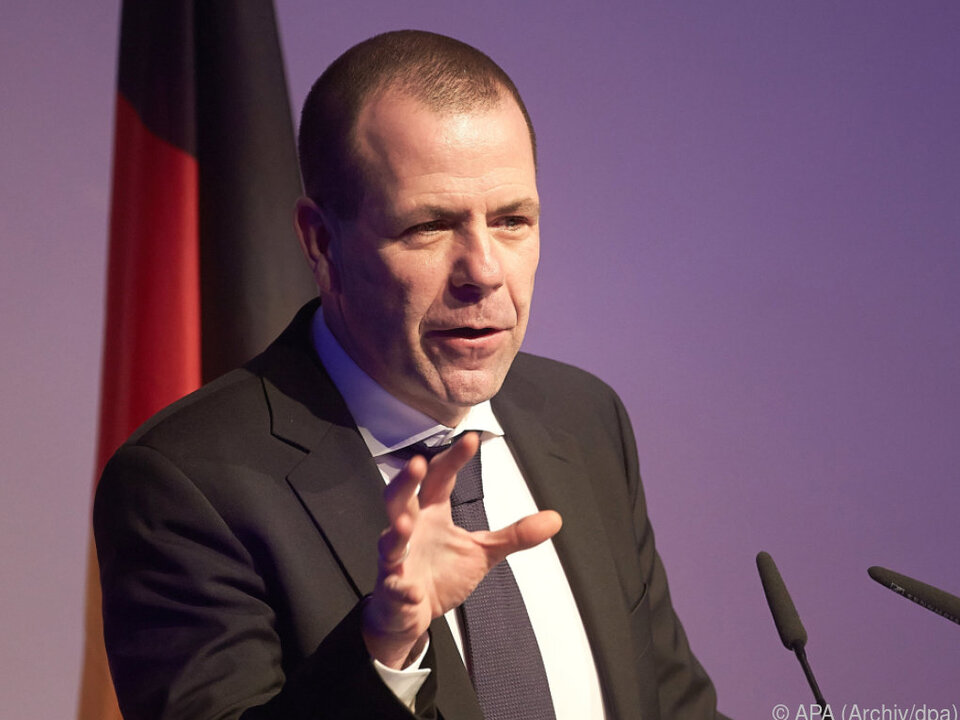Vilimsky kommt als Minister wohl nicht in Frage