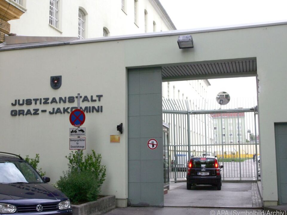 Zoff in Graz-Jakomini