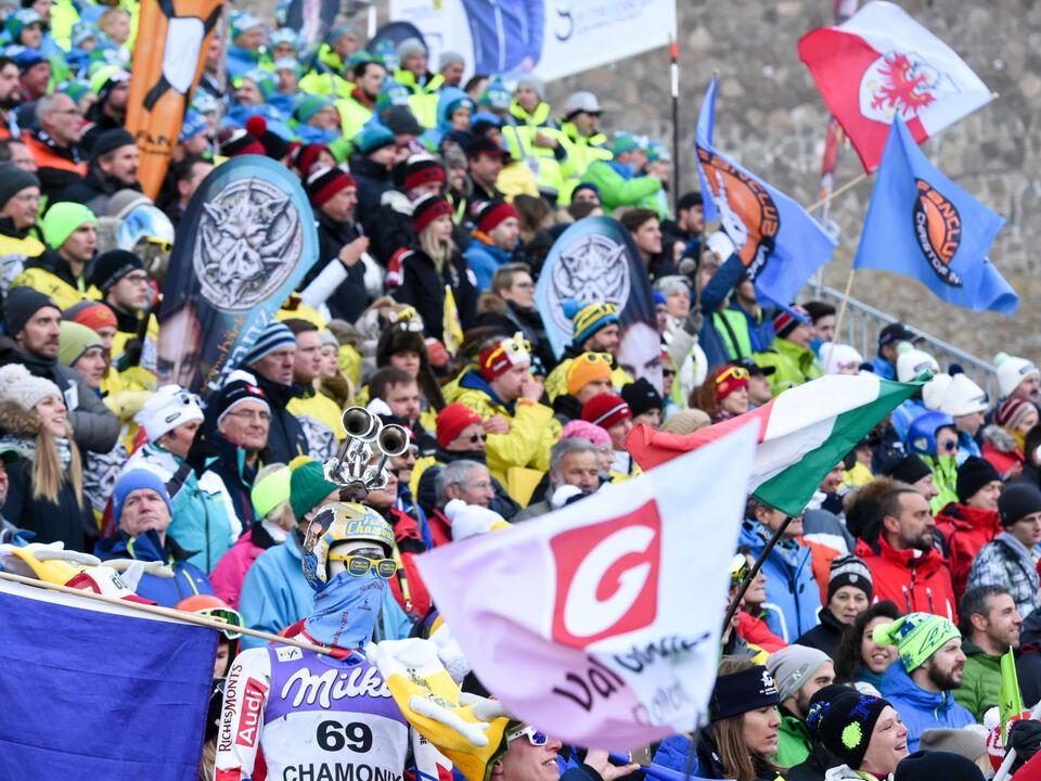 saslong ski gröden ITA, FIS Weltcup Ski Alpin, Groeden