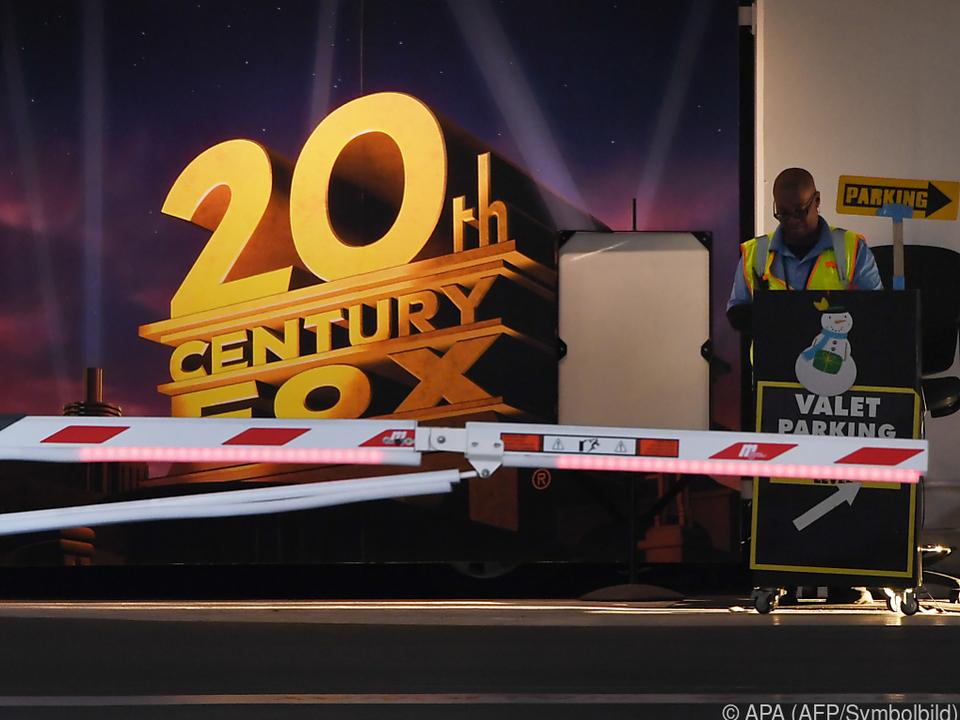21st Century Fox wird Teil des Disney-Konzerns
