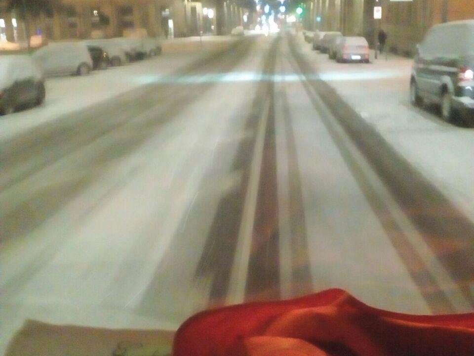 Winter Bozen