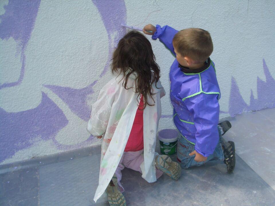kindergarten sym