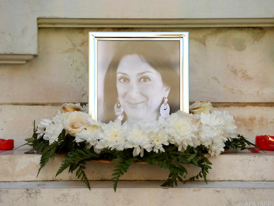 Mord auf Malta: Mögliche Auftraggeber identifiziert | Politik